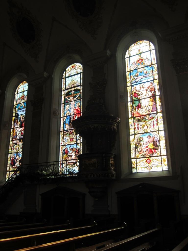 アッペンツェル教会 (11)
