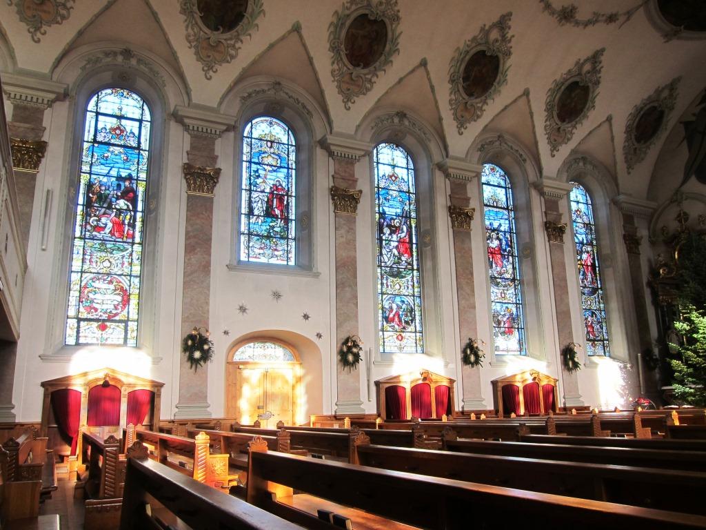 アッペンツェル教会 (6)