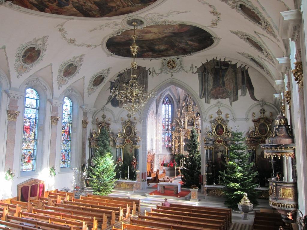 アッペンツェル教会 (23)