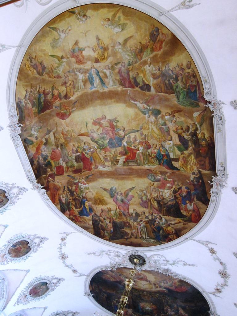 アッペンツェル教会 (3)
