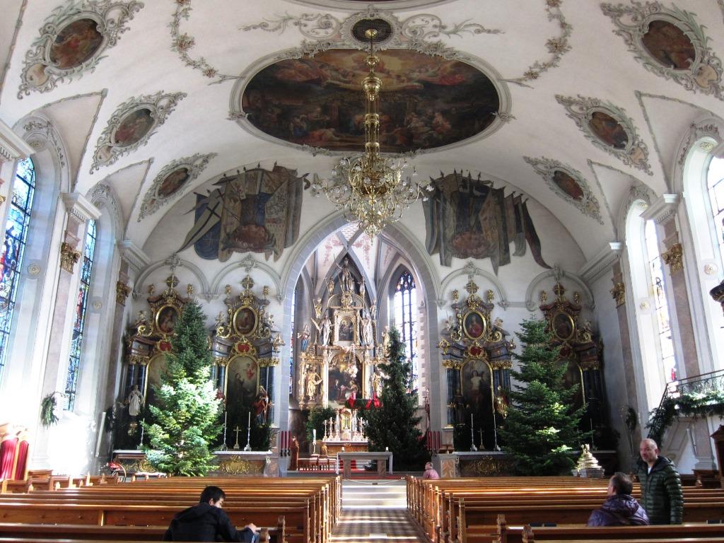 アッペンツェル教会 (14)