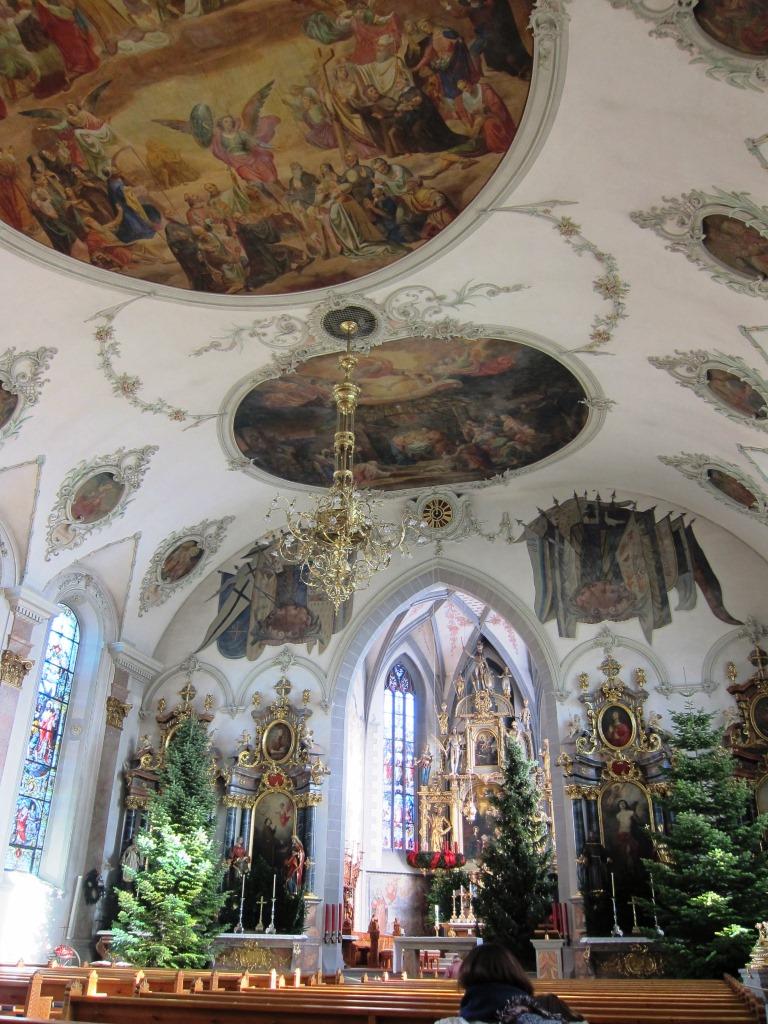 アッペンツェル教会 (5)