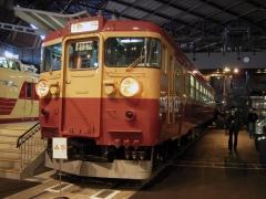 鉄道博物館_457系