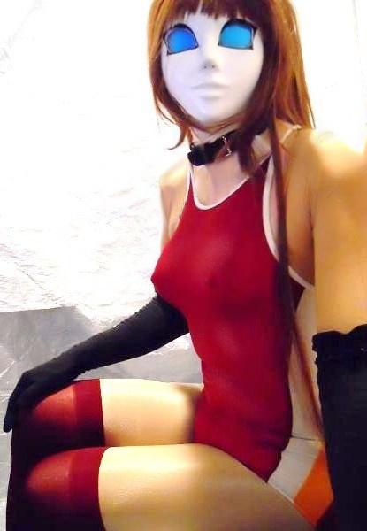 赤スク水新アニ1