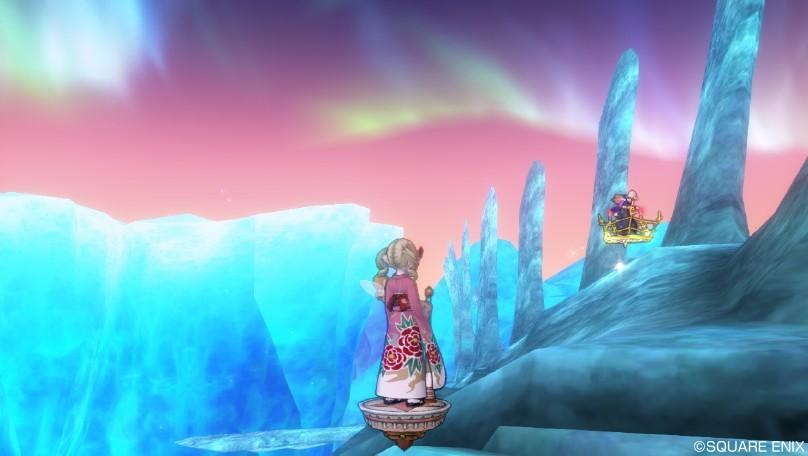 とこしえの氷原1