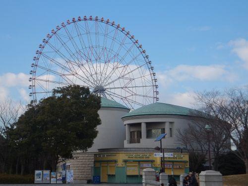 葛西臨海公園7