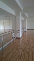 真砂コミュニティセンターホール