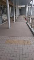 真砂コミュニティセンター体育館