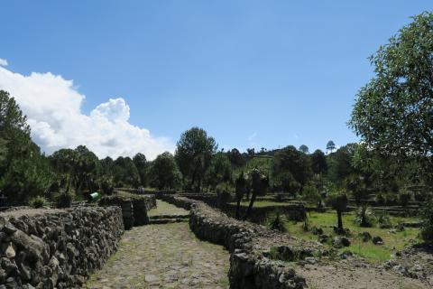 カントナ遺跡2