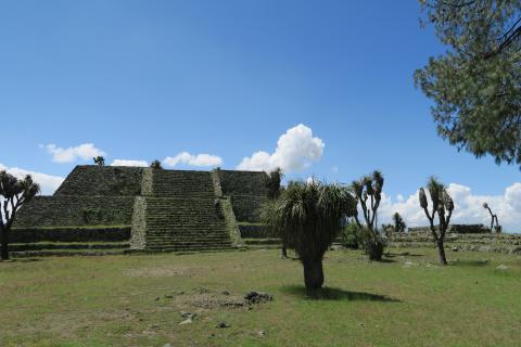 カントナ遺跡8