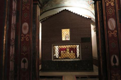 Casa de Loreto