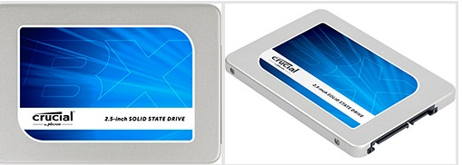 SSD紹介