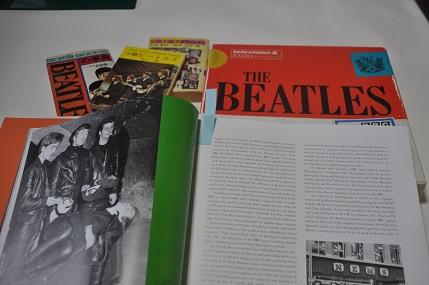ビートルズ資料 BBCアーカイブス