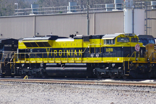 Jan2316NS1069Virginian Irondale1