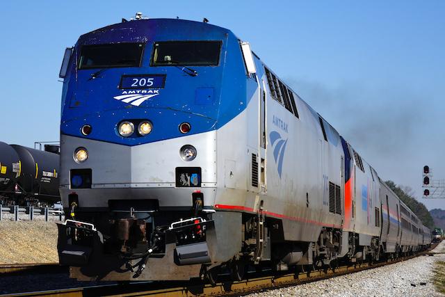 Feb1116 Amtrak Crescent19 phase1 Irondale 1