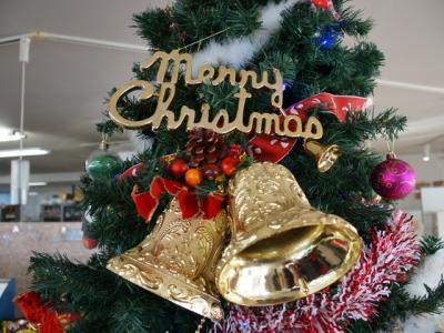 2015クリスマス・イブ