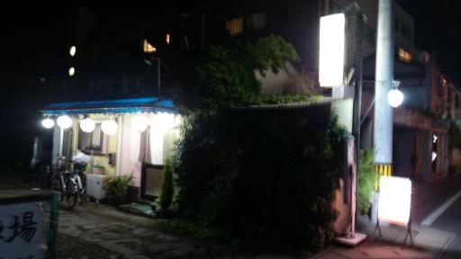 新居浜の酒場11