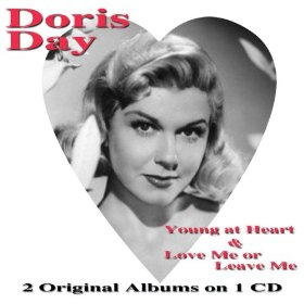 Doris Day(Mean to Me)