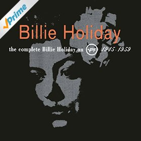 Billie Holiday(We'll Be Together Again)