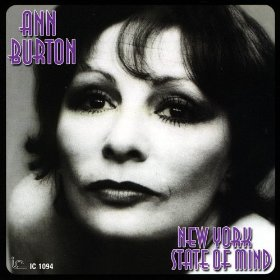 Ann Burton(New York State of Mind)