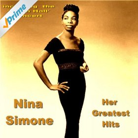 Nina Simone(Stompin' at the Savoy)