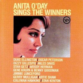 Anita O'Day(Stompin' at the Savoy)