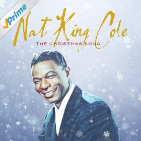 "Nat ""King"" Cole(All I Want For Christmas Is My Two Front Teeth)"