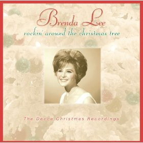 Brenda Lee(Blue Christmas)