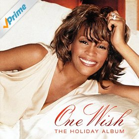 Whitney Houston(Joy to the World)