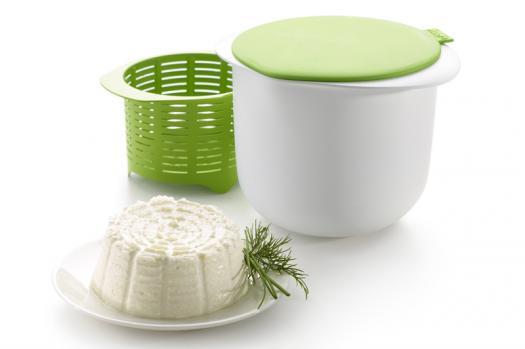 「ルクエ チーズメーカー」