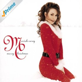Mariah Carey(Santa Claus Is Comin' to Town)