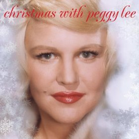 Peggy Lee(Santa Claus Is Comin' to Town)