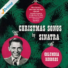 Frank Sinatra(Santa Claus Is Comin' to Town)