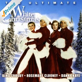 Rosemary Clooney(White Christmas)