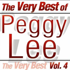 Peggy Lee(Speak Low)