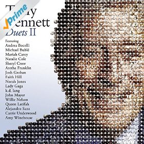 Tony Bennett & Norah Jones(Speak Low)