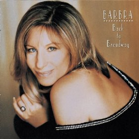 Barbra Streisand(Speak Low)