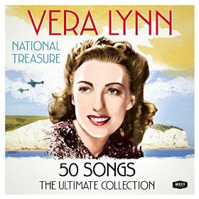 Vera Lynn(I've Heard That Song Before)