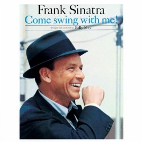 Frank Sinatra(I've Heard That Song Before)