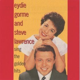 Eydie Gorme & Steve Lawrence(I've Heard That Song Before)