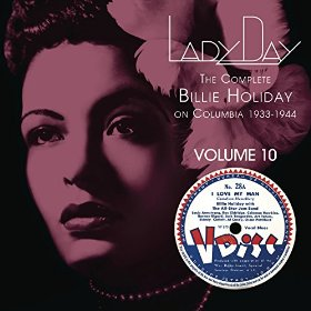 Billie Holiday(Am I Blue?)