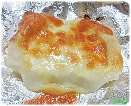 チーズマヨ餅は