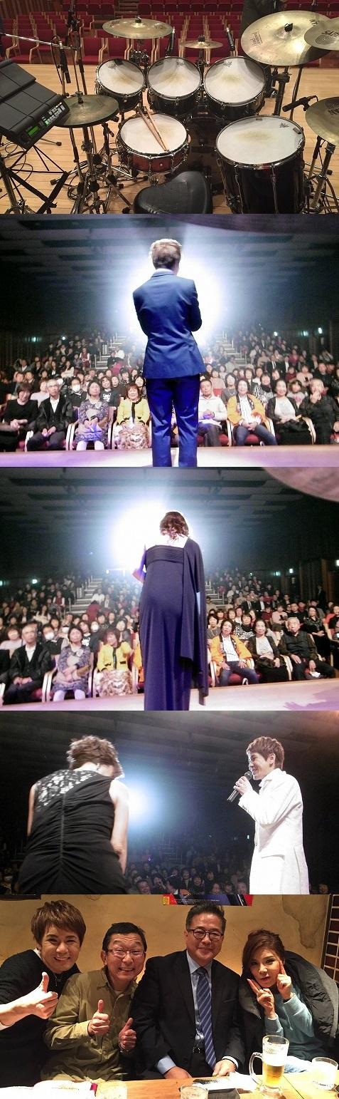 20151209大丸心斎橋劇場チョンテフ