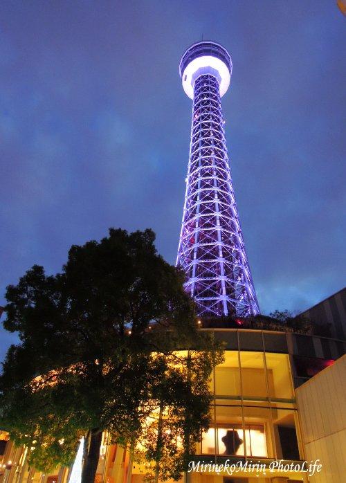 20151224マリンタワー