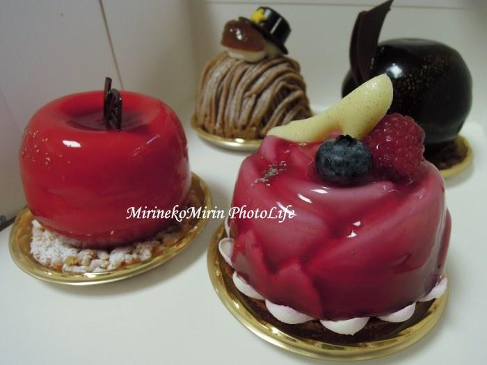 20160214ケーキ