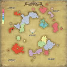 ディアデム地図