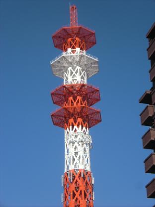 2 塔の上半分