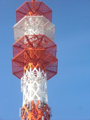 4 塔の上の部分②