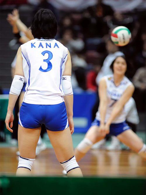 【即シコ】女子スポーツ選手の美しい筋肉と露出エロ画像 39枚 No.9