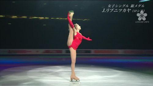 【即シコ】女子スポーツ選手の美しい筋肉と露出エロ画像 39枚 No.11